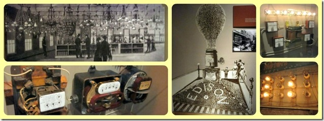 Invention 3 Collage