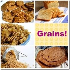 Grain Collage