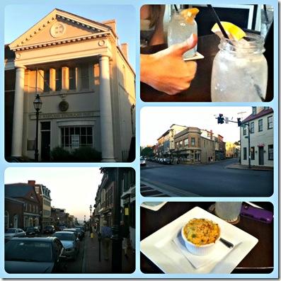Annapolis Collage
