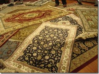 Carpet Presentation 1