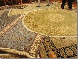 Carpet Presentation 3