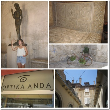 Croatia Collage 4