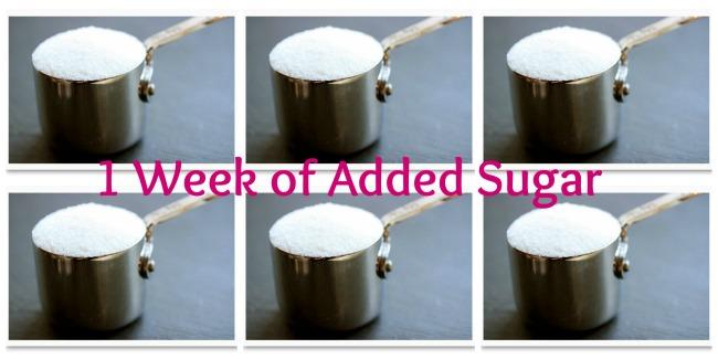 Weekly Sugar