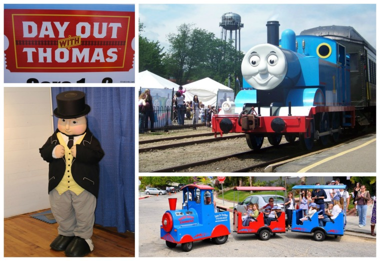 Thomas Collage