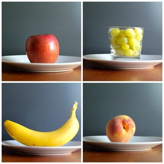 Fruit Servings 3